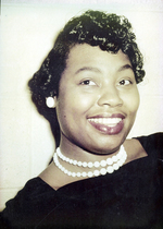 Virginia Ruth Diggs (Whitfield)